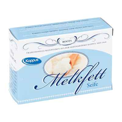 Kappus Melkfett Seife  bei apo-discounter.de bestellen