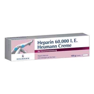 Heparin 60000 I.E. Heumann