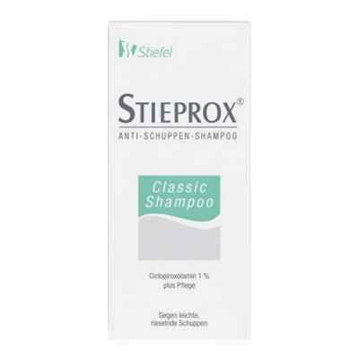 Stieprox Shampoo  bei apo-discounter.de bestellen