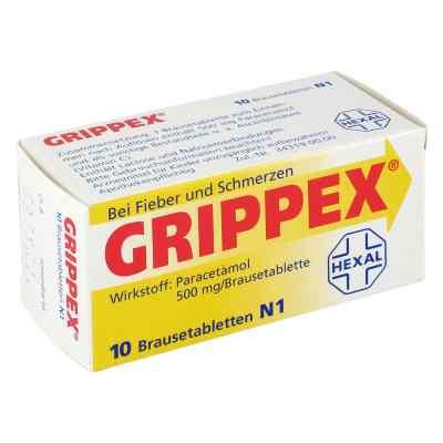 Grippex