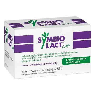Symbiolact comp. Beutel  bei apo-discounter.de bestellen