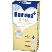 Humana 0-ha bilanz.Diaet für Sgl. Weichpackung