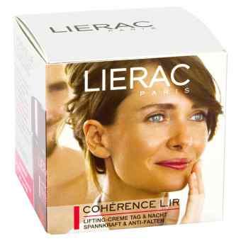 Lierac Coherence L. Ir Creme