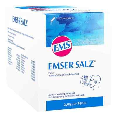 Emser Salz im Beutel 2,95g  bei apo-discounter.de bestellen