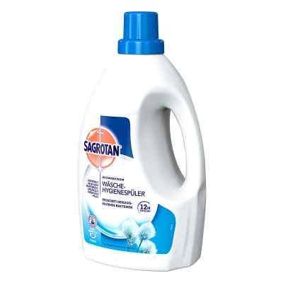 Sagrotan Wäsche Hygienespüler  bei apo-discounter.de bestellen