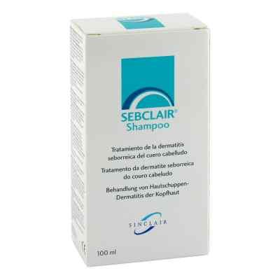 Sebclair Shampoo  bei apo-discounter.de bestellen