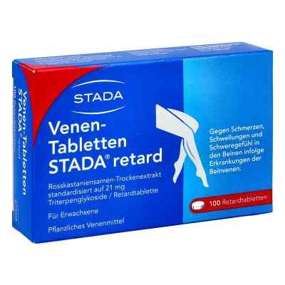 Venen-Tabletten STADA retard  bei bioapotheke.de bestellen