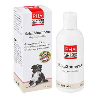Pha Relaxshampoo für Hunde  bei apo-discounter.de bestellen