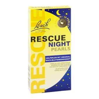 Bach Original Rescue Night Perlen