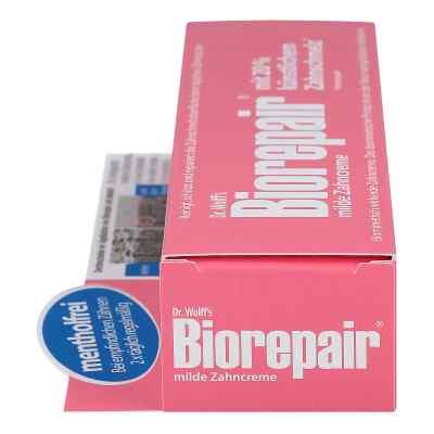 Biorepair Zahncreme mild  bei apo-discounter.de bestellen