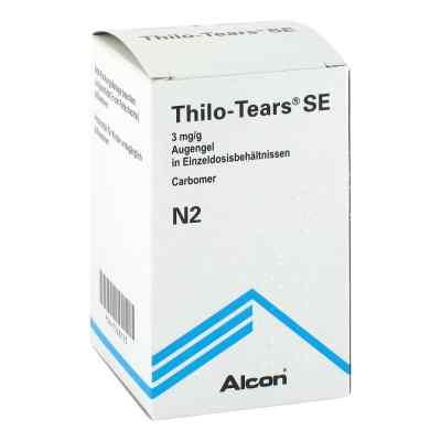 Thilo Tears Se Augengel  bei apo-discounter.de bestellen