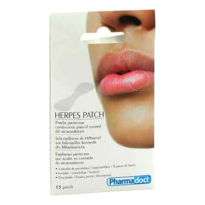 Herpes Patch  bei apo-discounter.de bestellen
