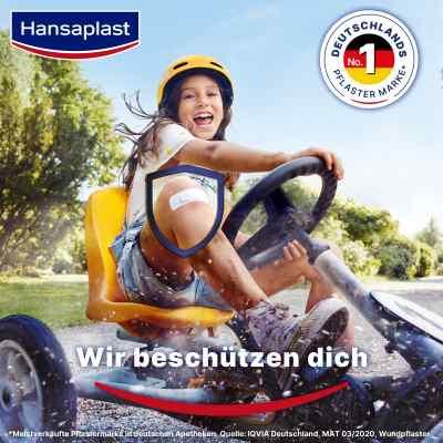 Hansaplast Classic Pflaster 5mx6cm  bei apo-discounter.de bestellen