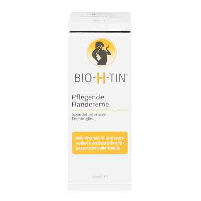 Bio-h-tin Handcreme  bei apo-discounter.de bestellen