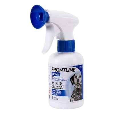 Frontline veterinär Spray Hund und Katze  bei apo-discounter.de bestellen