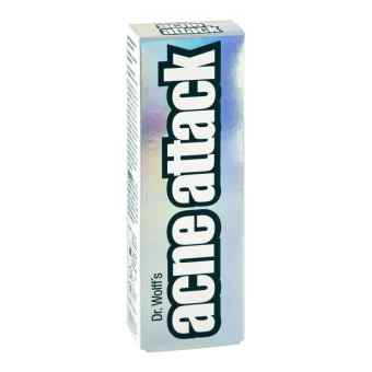 Acne attack Creme