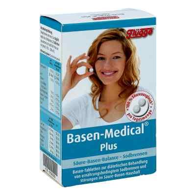 Flügge Basen-medical Plus Basen-tabletten  bei apo-discounter.de bestellen