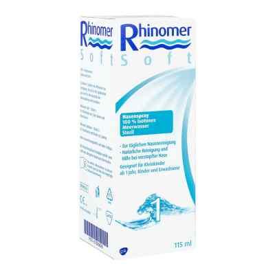 Rhinomer 1 soft Lösung  bei apo-discounter.de bestellen