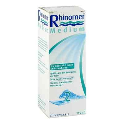 Rhinomer 2 medium Lösung  bei apo-discounter.de bestellen