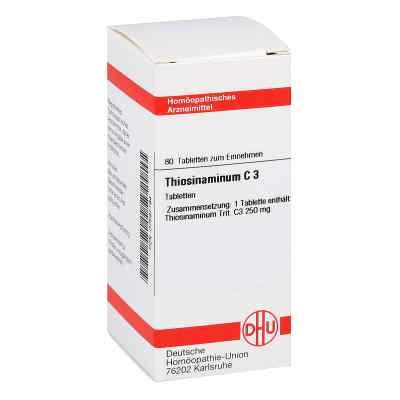 Thiosinaminum C3 Tabletten  bei apo-discounter.de bestellen