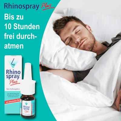 Rhinospray Plus bei Schnupfen Nasenspray  bei apo-discounter.de bestellen