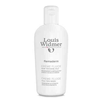 Widmer Remederm Creme Fluide leicht parfümiert  bei bioapotheke.de bestellen