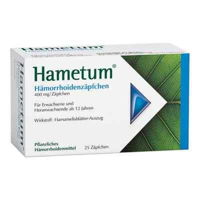 Hametum Hämorrhoidenzäpfchen  bei bioapotheke.de bestellen