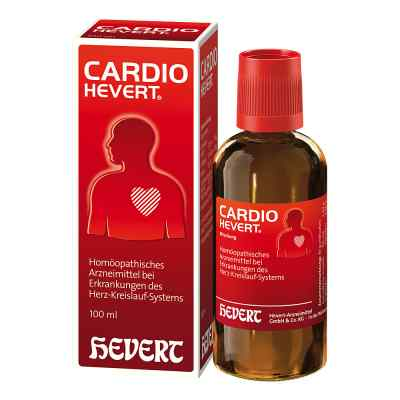 Cardio Hevert Tropfen  bei apo-discounter.de bestellen