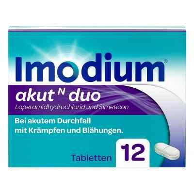 Imodium akut N duo  bei apo-discounter.de bestellen