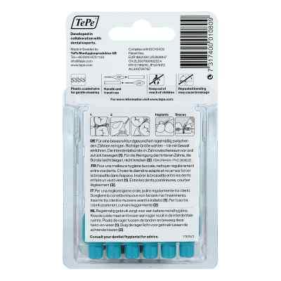Tepe Interdentalbürste 0,6mm blau  bei apo-discounter.de bestellen