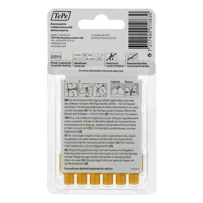 Tepe Interdentalbürste 0,7mm gelb  bei apo-discounter.de bestellen