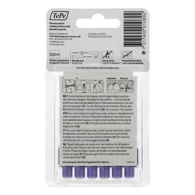 Tepe Interdentalbürste 1,1mm lila  bei apo-discounter.de bestellen