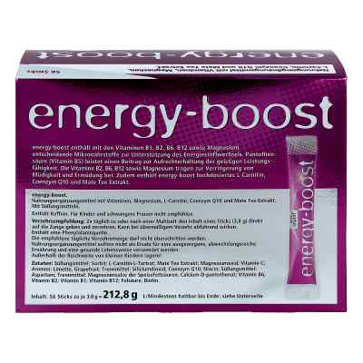 Energy-boost Orthoexpert Direktgranulat  bei apo-discounter.de bestellen