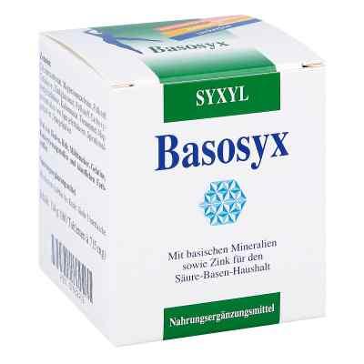 Basosyx Syxyl Kautabletten  bei apo-discounter.de bestellen
