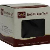 Bort Stabilocolor haft Binde 6cm schwarz  bei apo-discounter.de bestellen