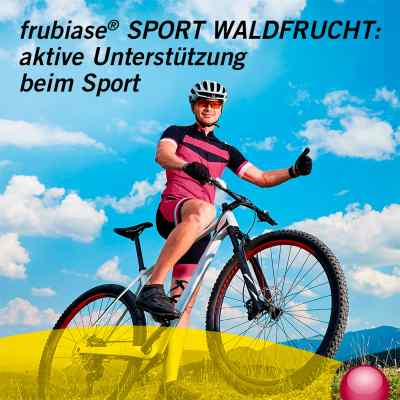 Frubiase Sport Brausetabletten Waldfrucht  bei apo-discounter.de bestellen