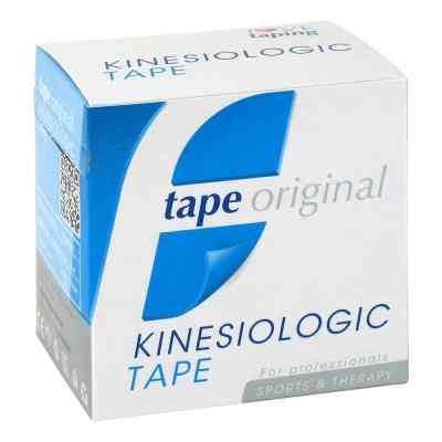 Kinesio Tape Original blau Kinesiologic  bei apo-discounter.de bestellen