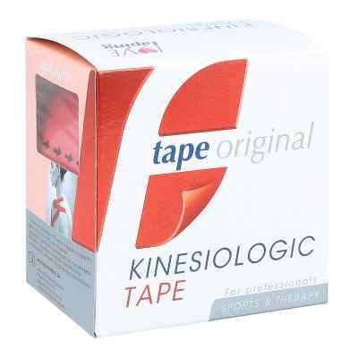 Kinesio Tape Original rot Kinesiologic
