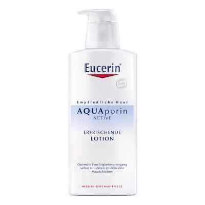 Eucerin Aquaporin Active Erfrisch.lot.reichhal.  bei bioapotheke.de bestellen