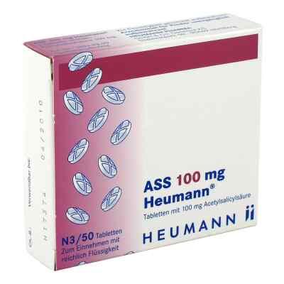 ASS 100mg Heumann bei apo-discounter.de bestellen