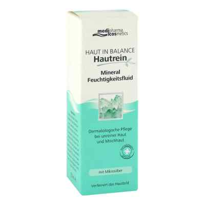 Haut In Balance Mineral Feuchtigkeitsfluid  bei apo-discounter.de bestellen