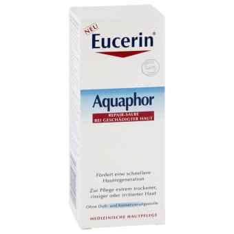 Eucerin Aquaphor Repair-salbe b.geschädigter Haut