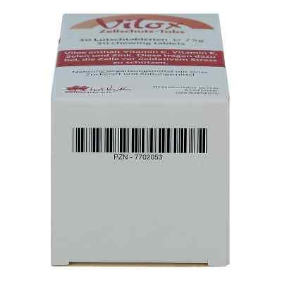 Vilox Zellschutz Tabs Lutschtabletten  bei apo-discounter.de bestellen