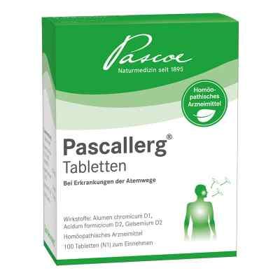 Pascallerg Tabletten  bei apo-discounter.de bestellen