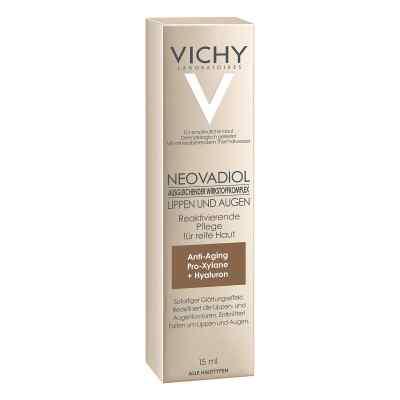 Vichy Neovadiol Gf Konturen Lippen und Augen Creme  bei apo-discounter.de bestellen