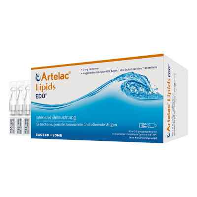 Artelac Lipids Edo Augengel  bei apo-discounter.de bestellen
