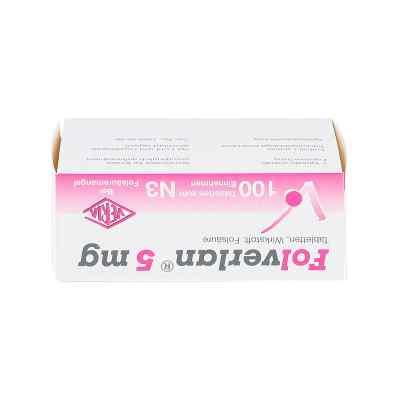 Folverlan 5 mg Tabletten  bei apo-discounter.de bestellen