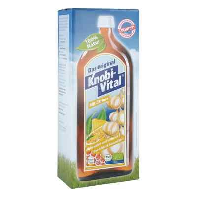 Knobivital mit Zitrone Bio  bei apo-discounter.de bestellen