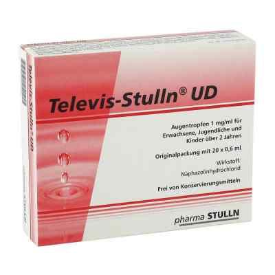 Televis-Stulln UD Augentropfen  bei apo-discounter.de bestellen