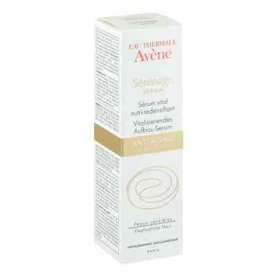 Avene Serenage vitalisierendes Aufbau Serum